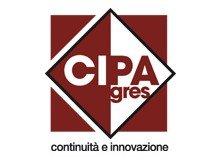 Cipa Gres - Logo