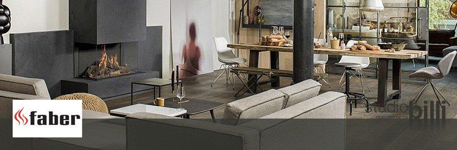 Studio Billi - Faber - Slide